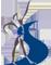 Landesselbsthilfeverband Sachsen für Osteoporose e.V. Logo